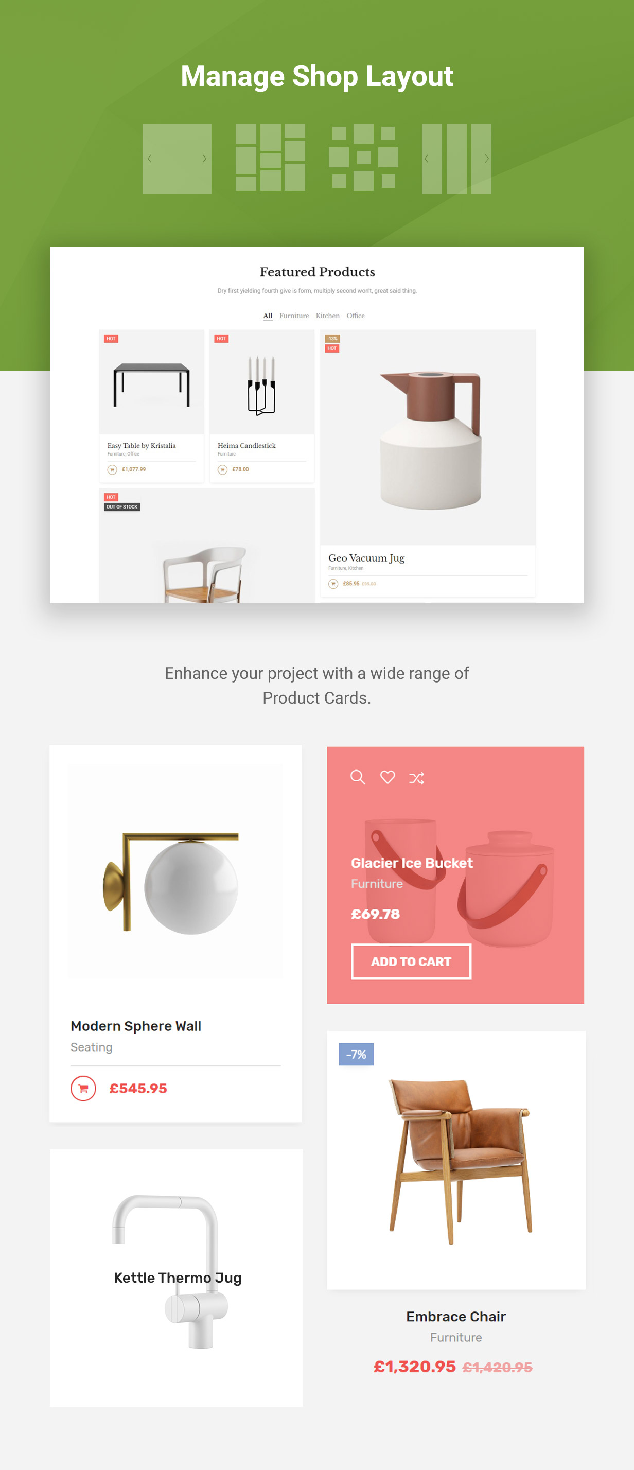 Nels - An Exquisite eCommerce WordPress Theme - 5